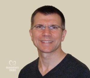 Dr Charles Keller's New hope for Rare Children's Cancers
